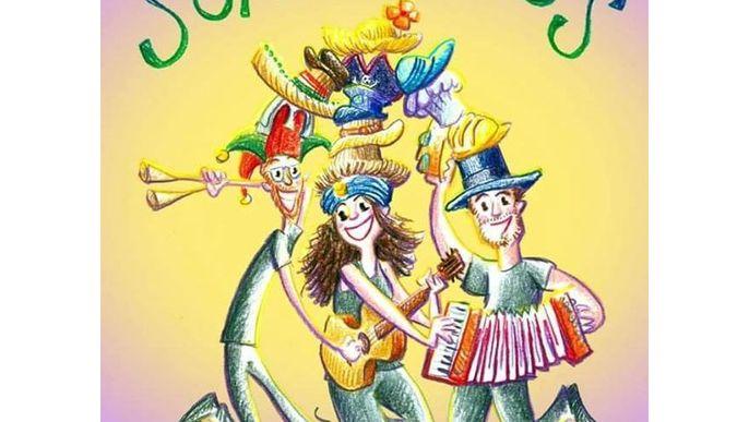 Los Músicos Sombrereros