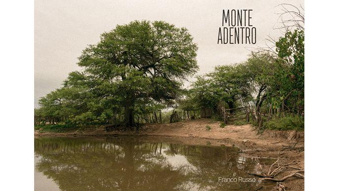 Fotolibro 'Monte Adentro'