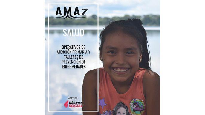 Campaña AMAz