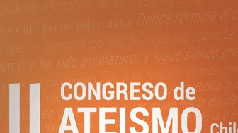 2do Congreso Ateo de Chile