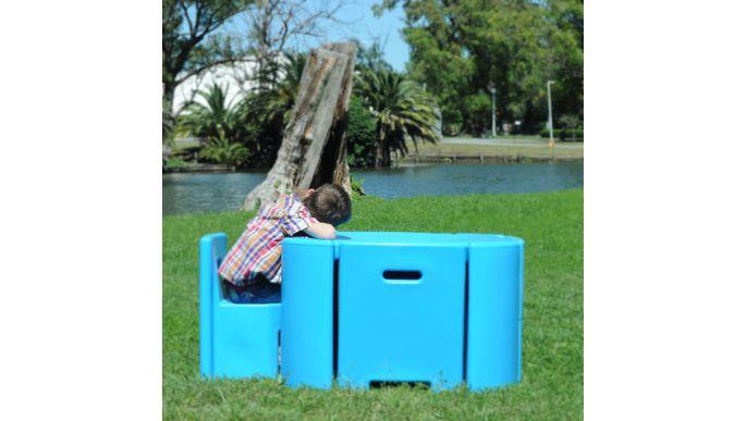 SWAL muebles infantiles