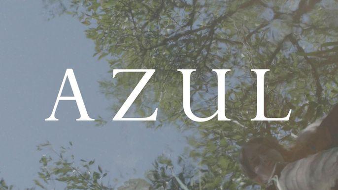 AZUL Cortometraje