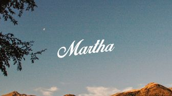 ¡Sé parte del impacto Martha!