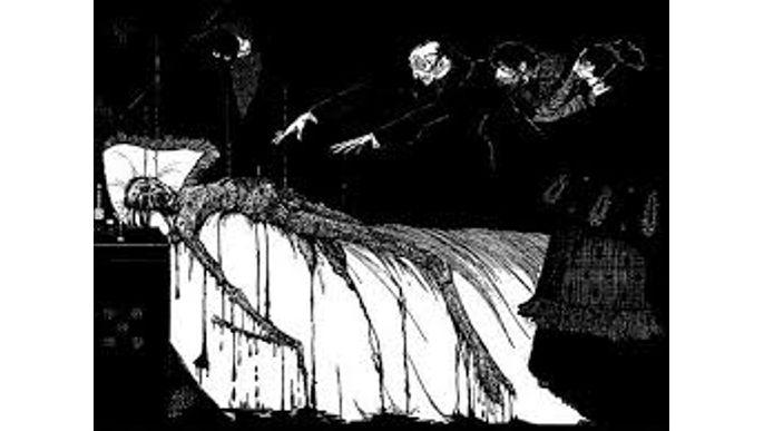 POST-MORTEM SHORT MOVIE