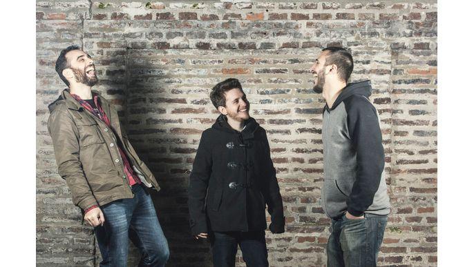 ¡5ta del Lobo graba nuevo EP!