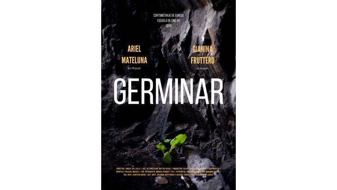 'Germinar' - short film 2019