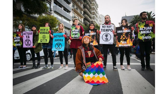 XR Argentina