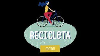 Ciudad Recicleta