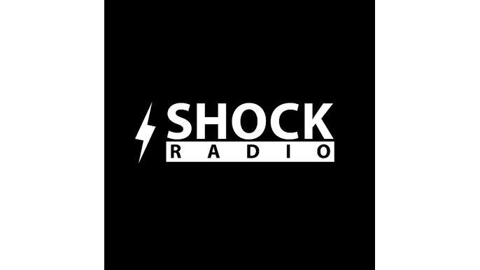 Shock ! Radio 100% Online