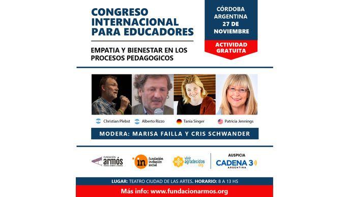 Congreso para Educadores