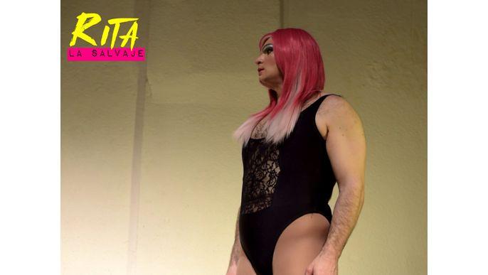 Rita The Wild