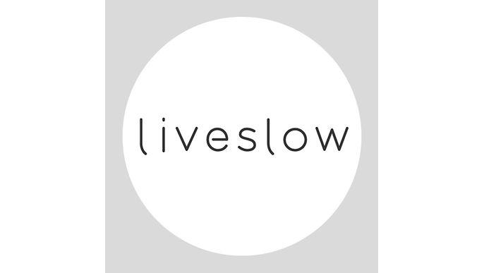 Liveslow Botella Reutilizable