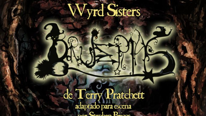 Brujerías (Wyrd Sisters)