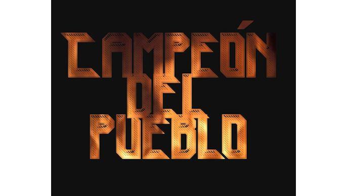 Campeón del Pueblo