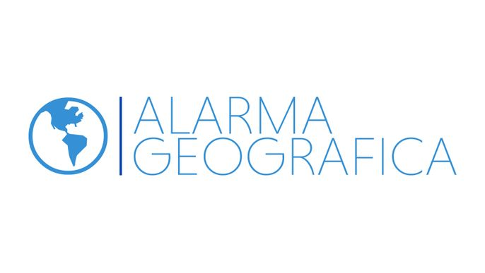 GEOGRAPHICAL ALARM - APP