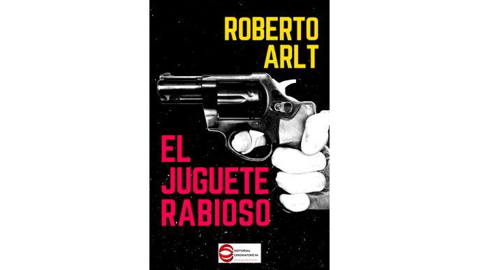 Roberto Arlt hace ruido.