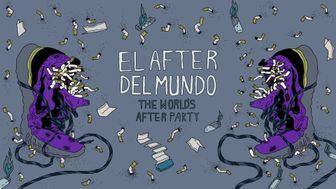 ¡El After del Mundo!