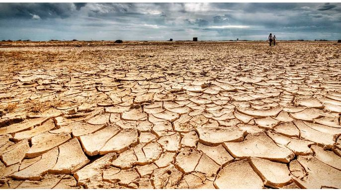 Lágrimas sin agua