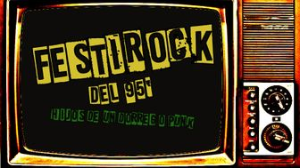 Festirock del 95`- Document.