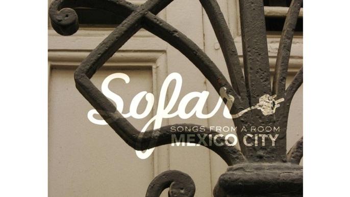 Sofar Sounds México