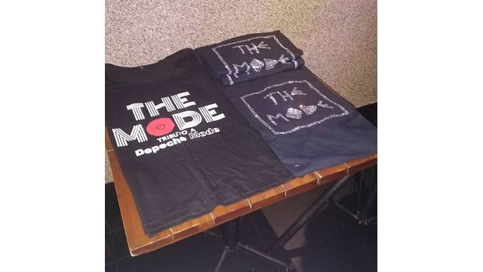 The MODE Live The Roxy!