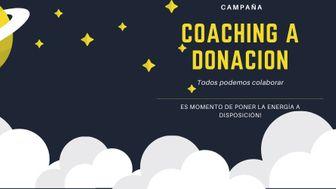 Coaching para Donar