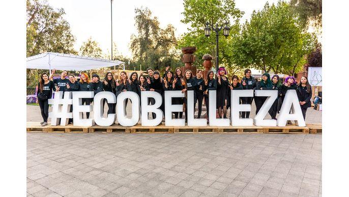 Feria Ecobelleza Digital