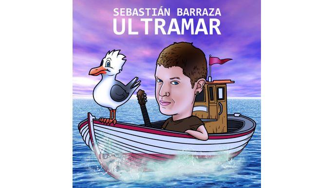 Sebastian Barraza- Ultramar.