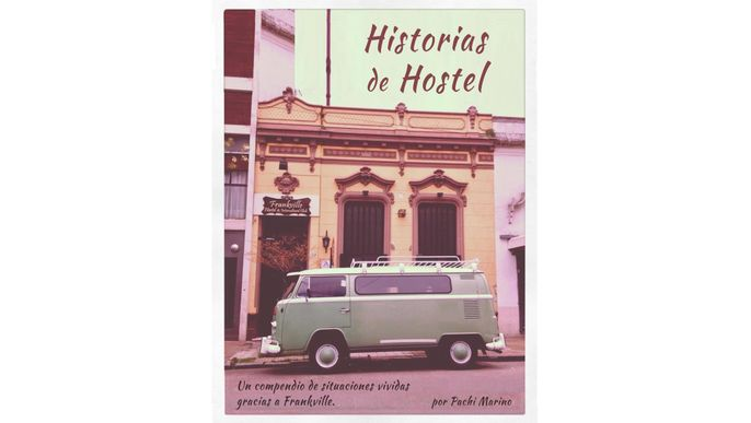 Historias de Hostel