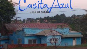ANTRO Bar Cultural Casita Azul