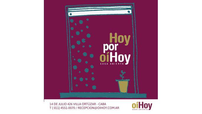 Hoy por OíHoy