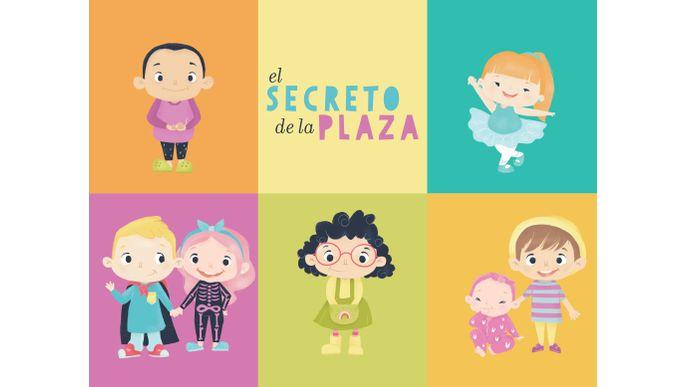 El Secreto de las Plazas