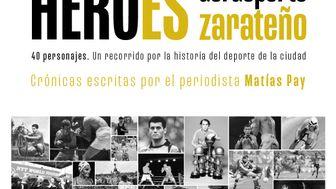 Héroes del deporte zarateño