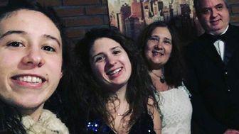 FAMILIA EN CUARENTENA