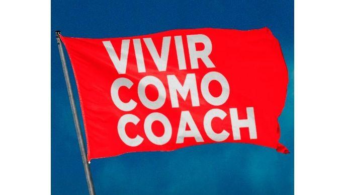 Vivir como Coach