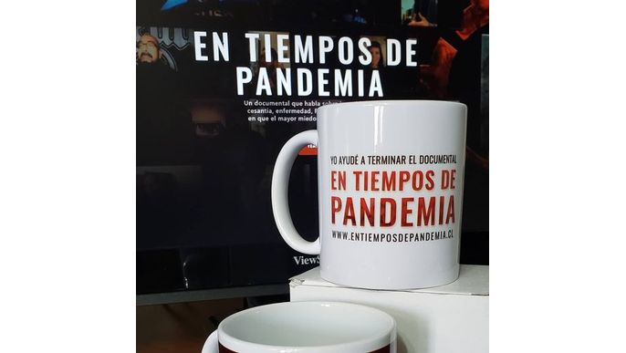 in Time of Pandemic