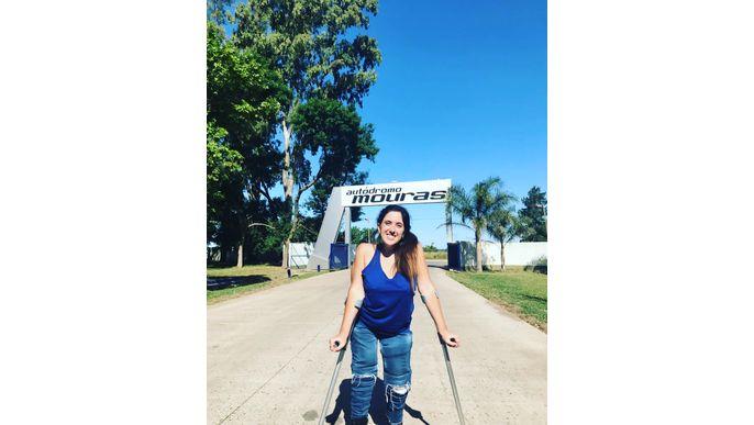 Automovilismo y discapacidad