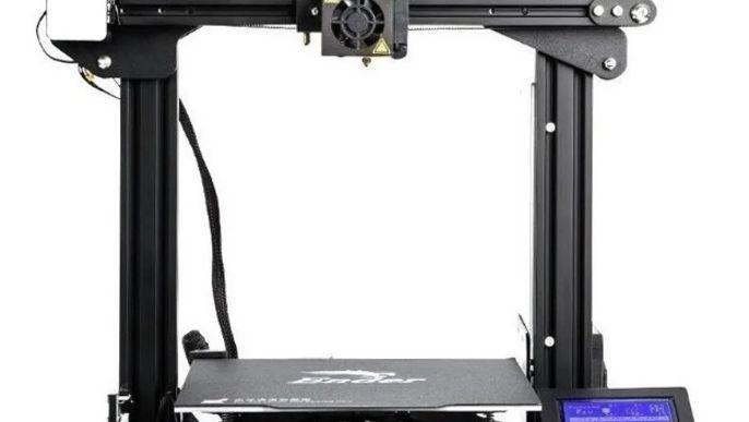 Impresora 3D para mi proyecto