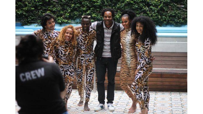 Los Hermanos Afro | Serie Web