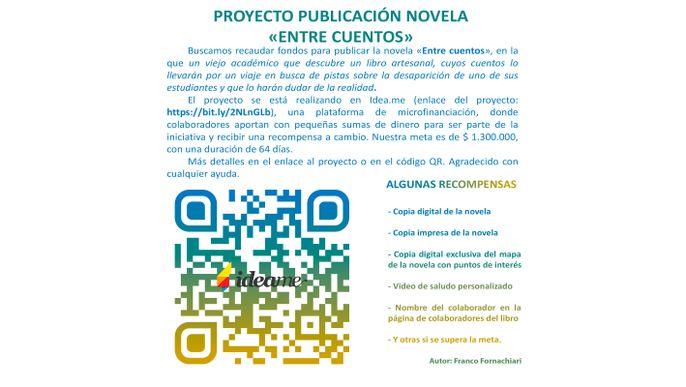 Publicación de
