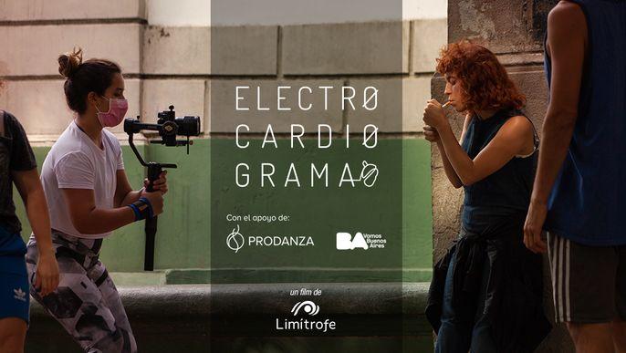 ELECTROCARDIOGRAMA, film.