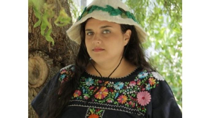 Maruja in love