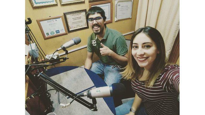 Podcast Café con Historia