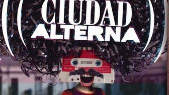 Ciudad Alterna Vol III