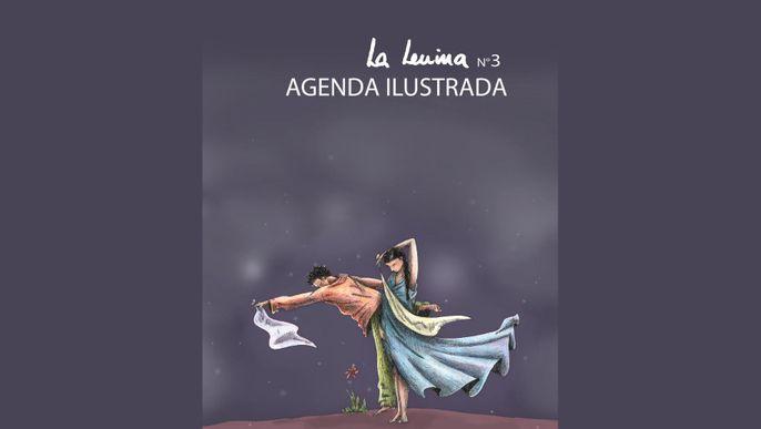 Illustrated Diary La Levina 3