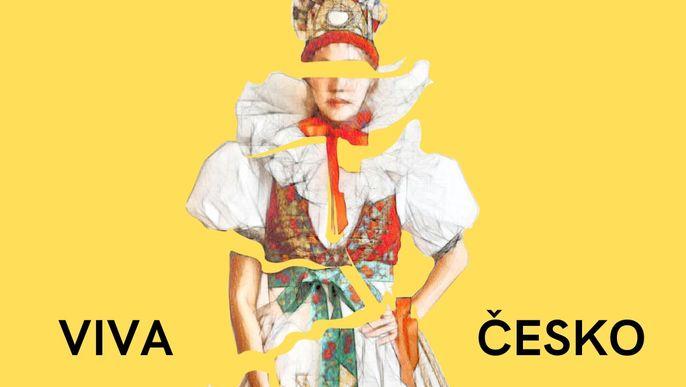 Viva Cesko - cortometraje
