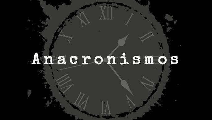 Anacronismos | Corto de Egreso