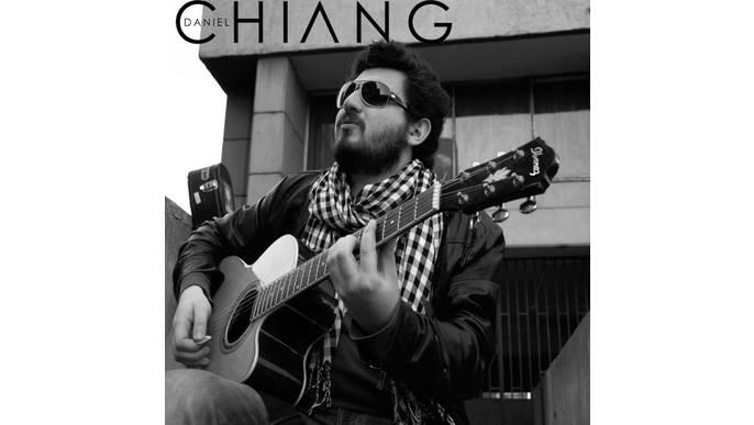 Lanzamiento DVD Daniel Chiang