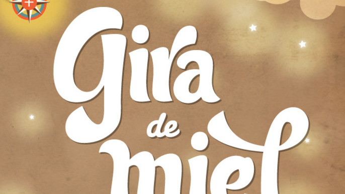 Gira de miel :: Sofía y Julian