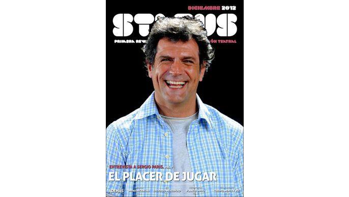 Status (Revista de Impro)
